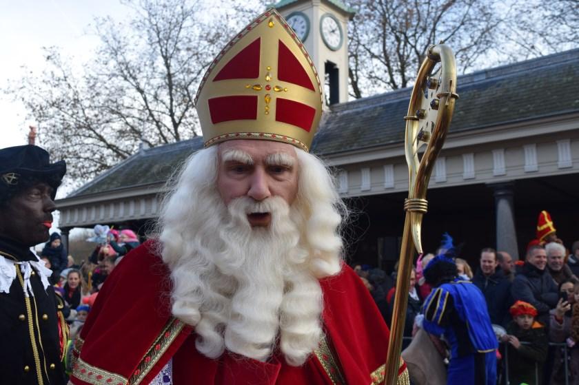 Sinterklaas in Vlaardingen