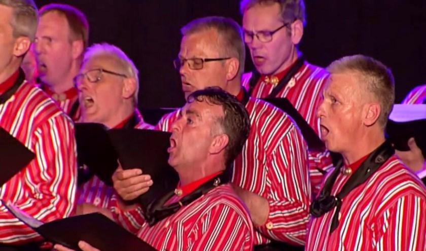 Het voltallige Urker Mannenkoor Hallelujah zal op zaterdag 16 november om 19.30 uur een concert geven in de Hervormde Kerk van 's Grevelduin- en Vrijhoeve-Capelle