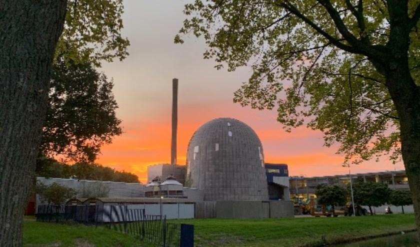 Het Reactor Instituut Delft
