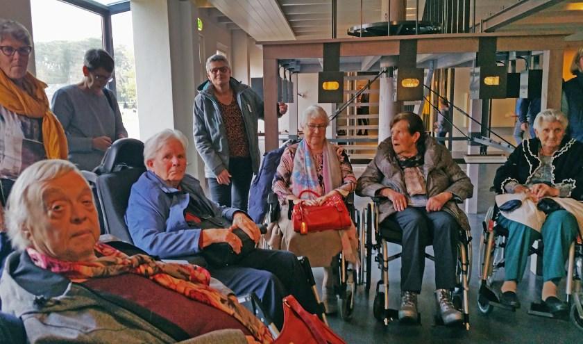 De Eper afdeling van de Zonnebloem viert komende donderdag haar 45-jarige jubileum. De landelijke organisatie bestaat zelfs 70 jaar.