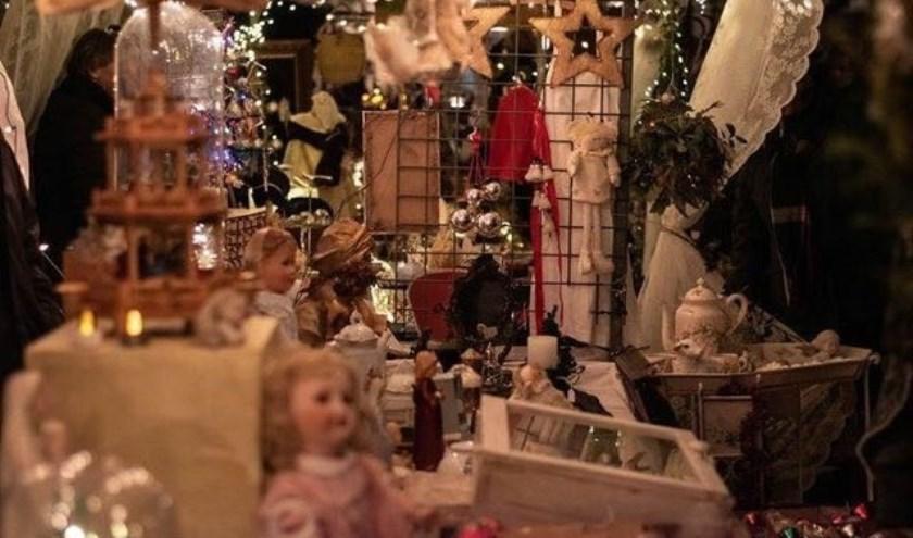 Kom heerlijk kerstshoppen in een onvergetelijke ambiance tijdens  Christmas by Candlelight in Heusden.