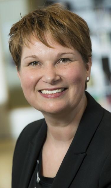 Wethouder Chantal Broekhuis