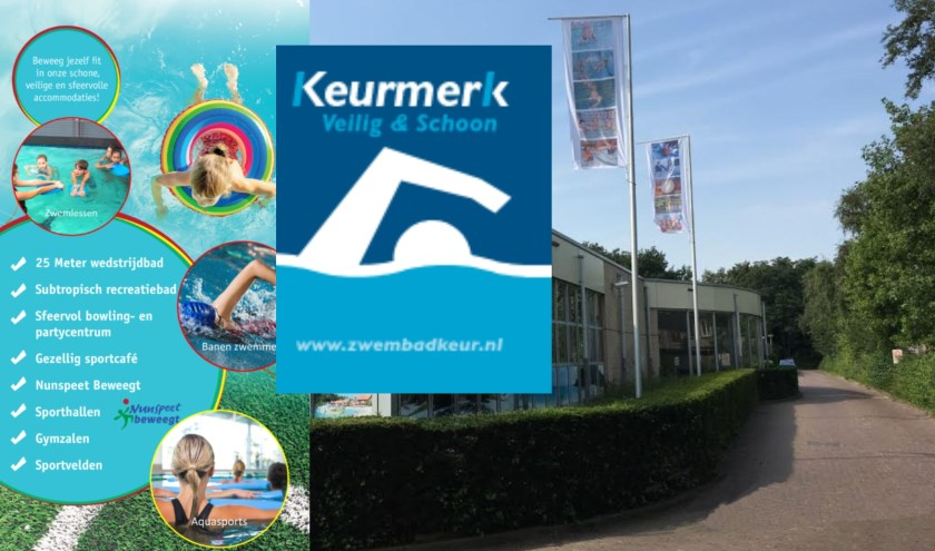 Keurmerk Veilig en Schoon.
