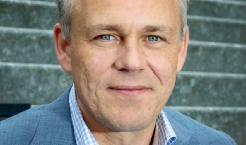 Kees van Ekris is studiesecretaris van Areopagus/IZB.
