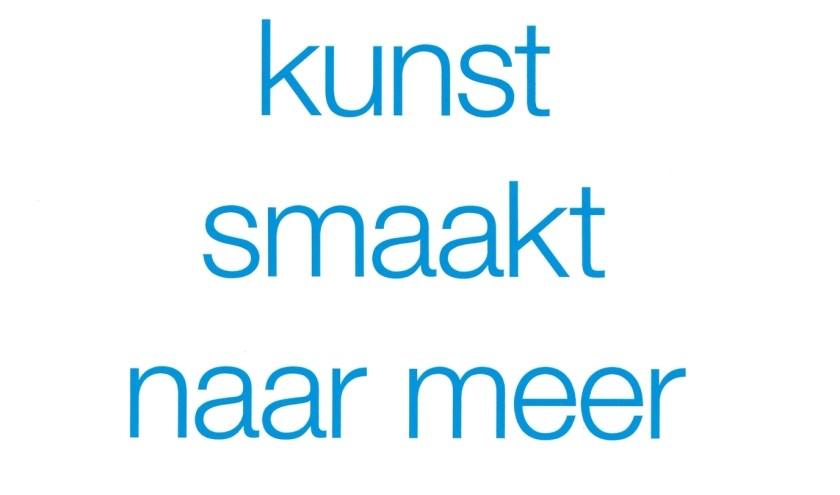 logo Dag van de Kunstuitleen 2019