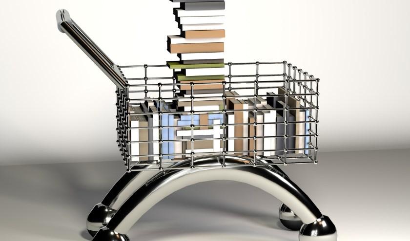 Afschreven boeken te koop bij Bibliotheek Idea.