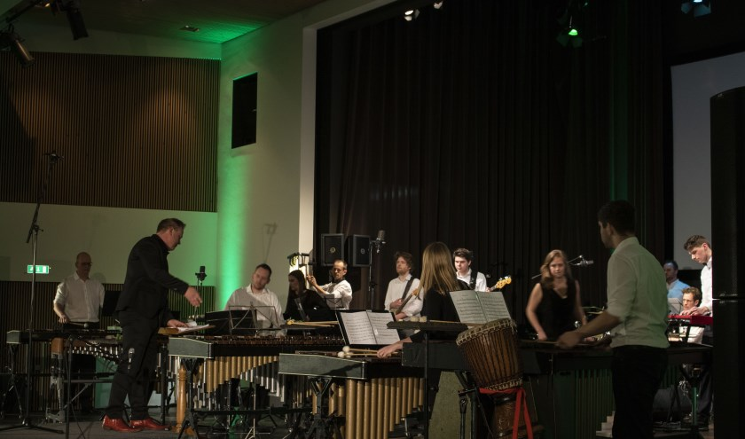 Percussion Experience KNA Lunteren.