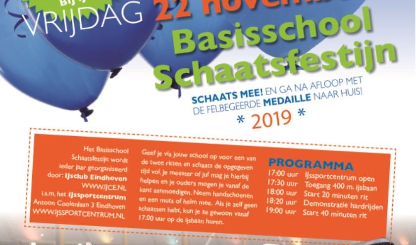 Meer info via www.ijce.nl en/of www.ijssportcentrum.nl. FOTO: IJCE
