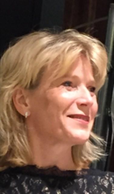 Heleen van Benthem, Algemeen Directeur van Pokon Naturado, lid Raad van Commissarissen van Hoogvliet Super en mentor Future Female Leaders.