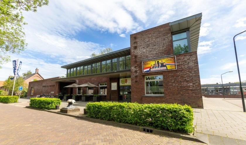 Het bestuur van 'Sociaal Cultureel Centrum Den Bolder' wil graag het pand aan de Schoolstraat in Waspik moderniseren en verduurzamen.