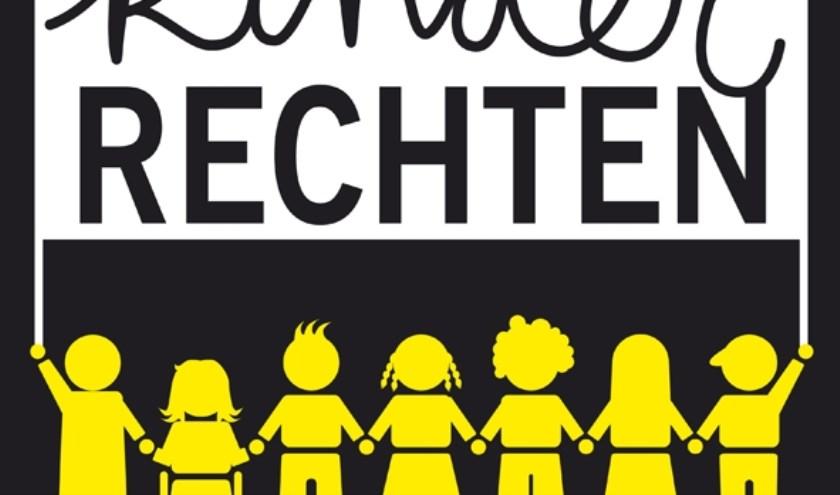 logo Amnesty kinderrechten