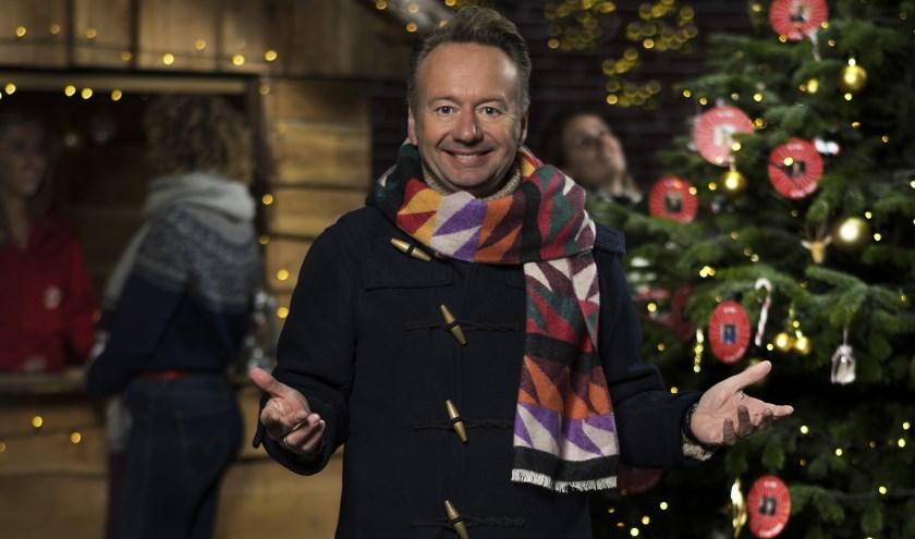 Joris' Kerstboom komt weer naar 's-Hertogenbosch.