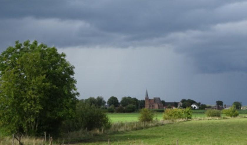 Het weer in Nederland is onvoorspelbaar. Hans de Jong vertelt er meer over.