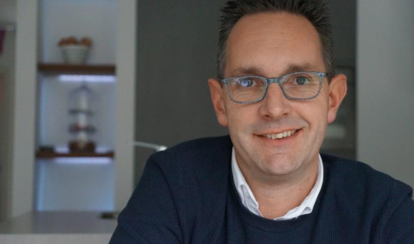 Niels Copier is in oktober van start gegaan met het aanbieden van allerlei diensten voor ouderen zodat ze langer zelfstandig kunnen wonen.