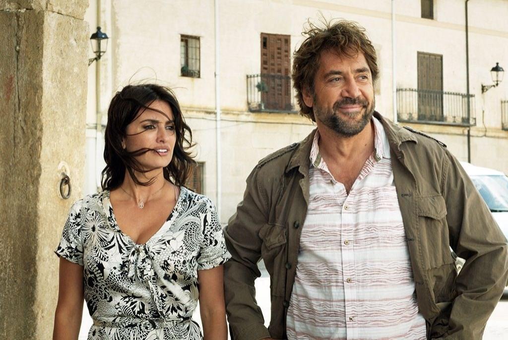 Een Spaanse avond met de film Todos lo Saben met Penélope Cruz en Javier Bardem.   © DPG Media