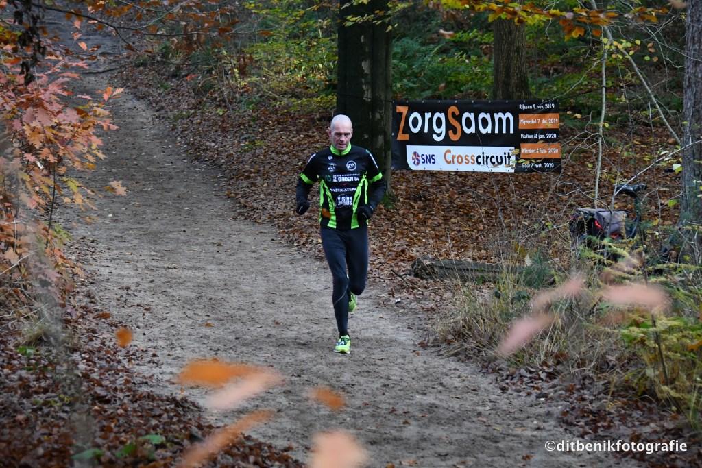 deelnemer 10 km Foto: Petra Kroeze © DPG Media