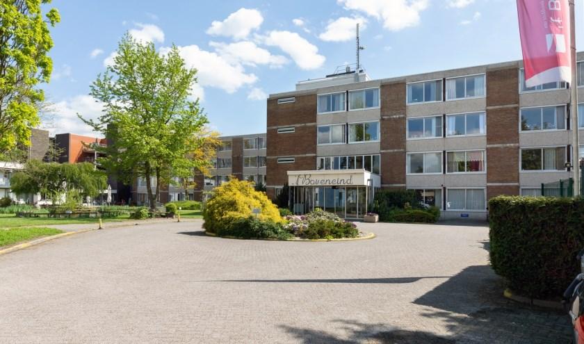 Locatie 't Boveneind in Veenendaal