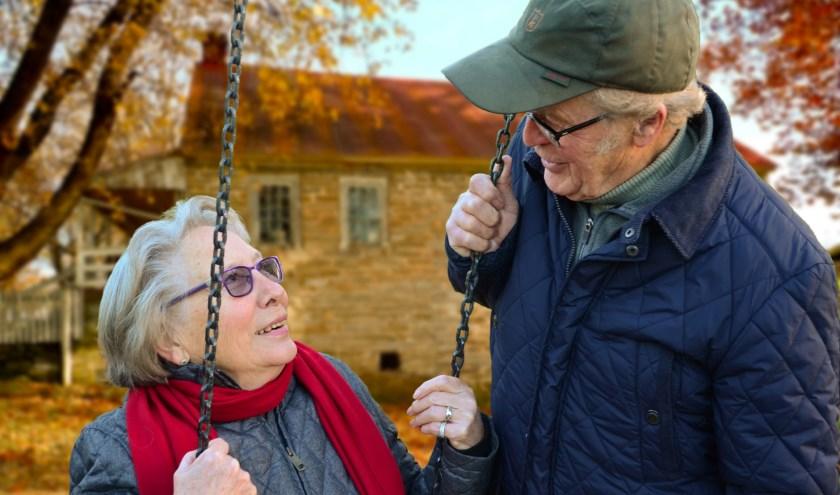 Op 10 november is het de Dag van de Mantelzorger. De gemeente Heusden zet alle mantelzorgers graag in het zonnetje met een zorgwaarderingsvoucher als dank voor hun inzet.