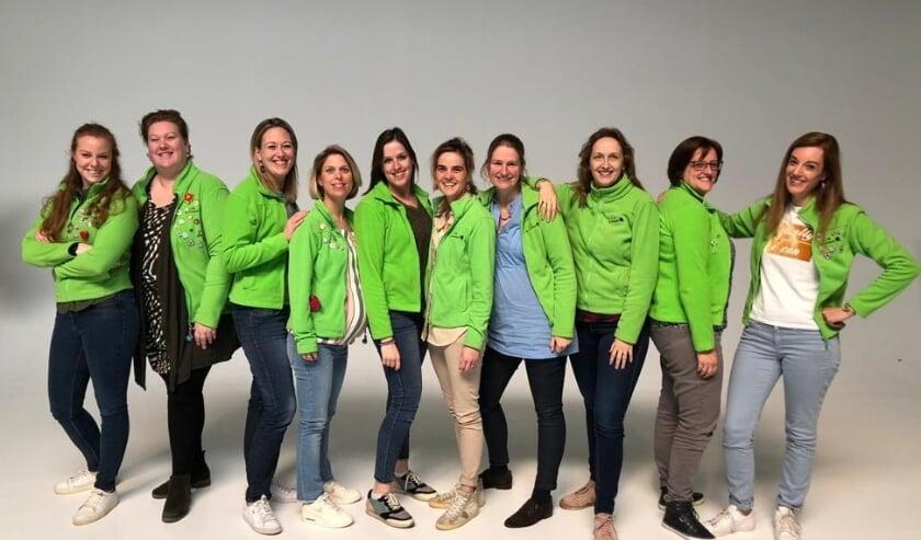 <p>De Ladies van Ladies&#39; Circle&nbsp; 29 De Kempen. FOTO: Stock.</p>