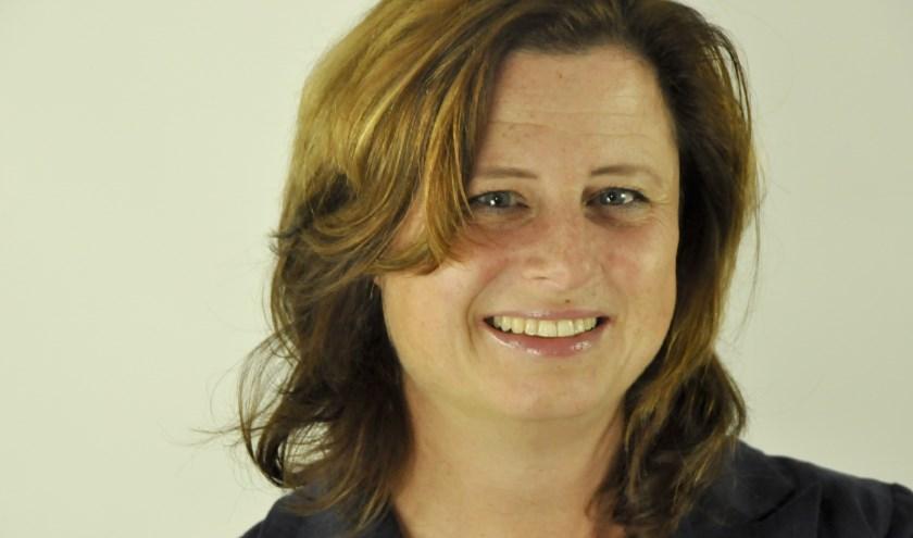 Marga Schoots. (Foto: VVD Elburg)