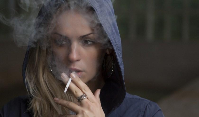Roken is binnenkort taboe.