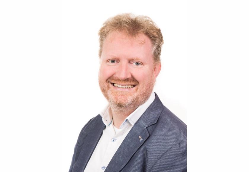 Johan Bosveld.
