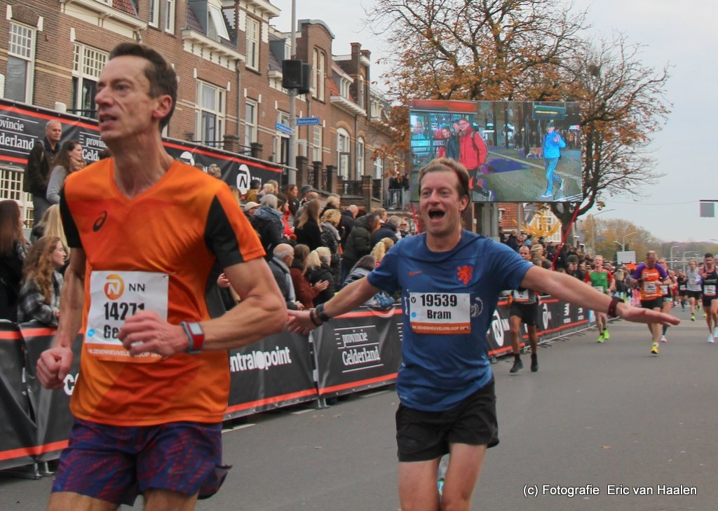 Foto: Erik van Haalen © DPG Media