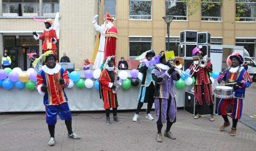 Zaterdag 16 november staat Sinterklaas in Zevenaar weer een feestelijk onthaal te wachten. (foto: AOZ)