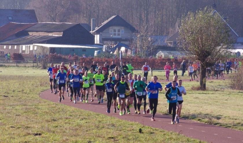 Op zondag 8 december vindt in Waspik de dertiende editie van de Stratenloop plaats met dit jaar voor het eerst de GO Familierun.