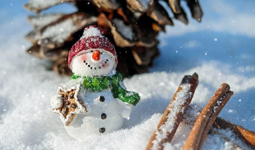 Digitale kerstkaarten maken