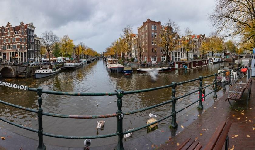 Foto van de maand november door Louis Revenberg.