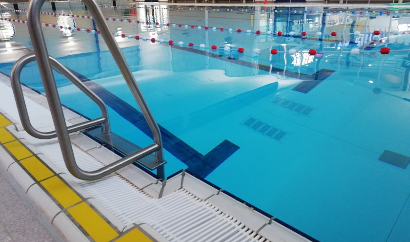 Schoolwaterpolo toernooi