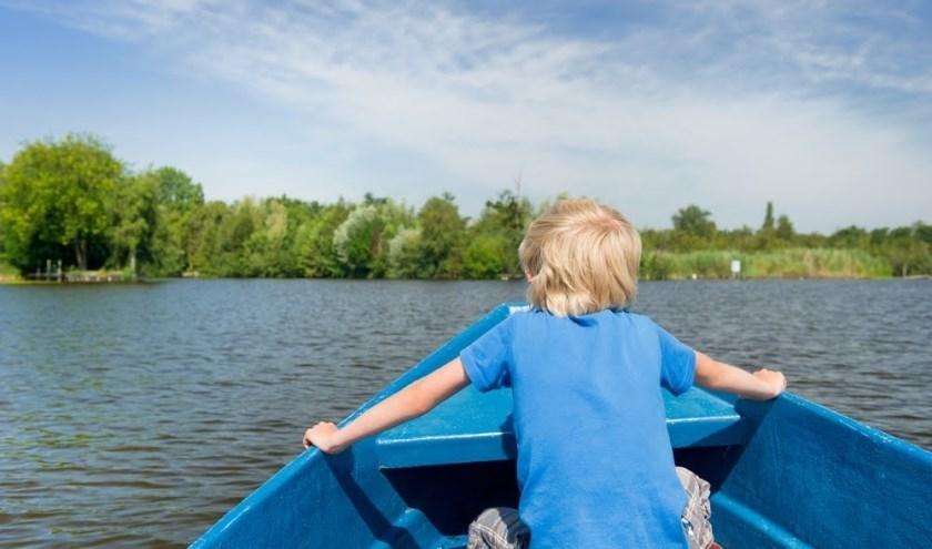 Wie heeft het beste waterinnovatie plan?