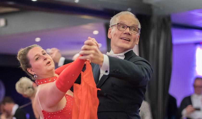 Linda en Ronald in actie (foto: Demmgoodphoto).