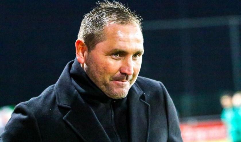Scott Calderwood wordt de nieuwe trainer van DOVO.