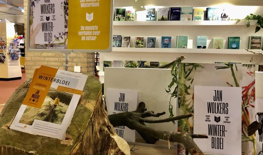 Bibliotheek Heusden doet in de maand november mee aan Nederland Leest. Voor alle bezoekers ligt er een gratis boek klaar.
