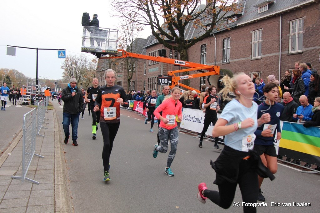 Foto: Eric van Haalen  © DPG Media