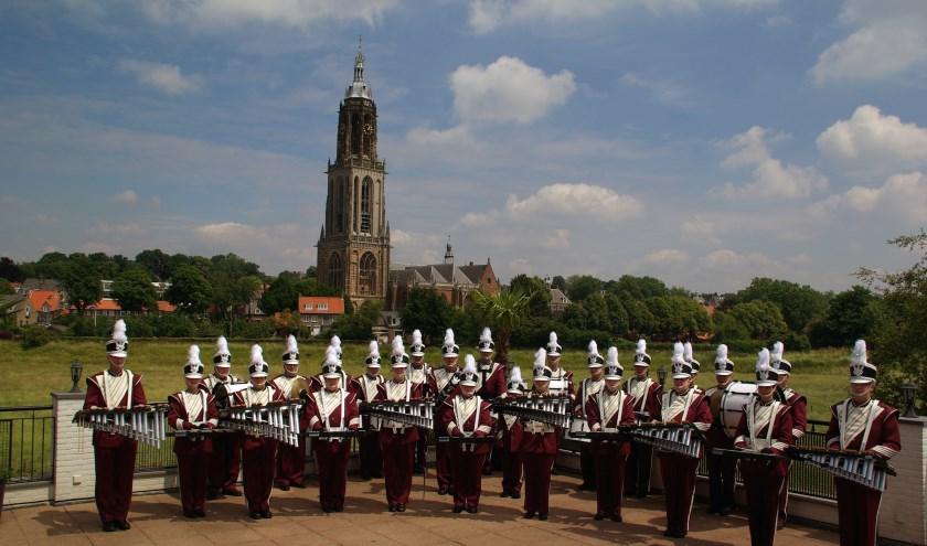 Drumband Rhenen