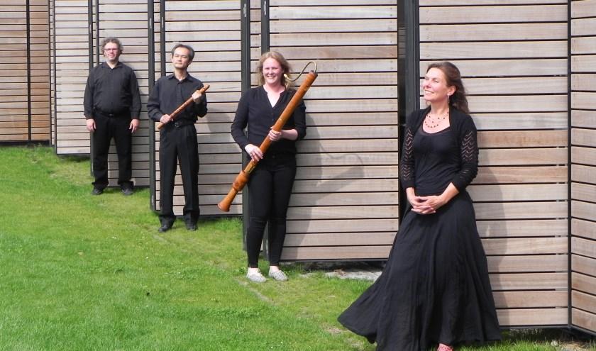 Ensemble Oriana