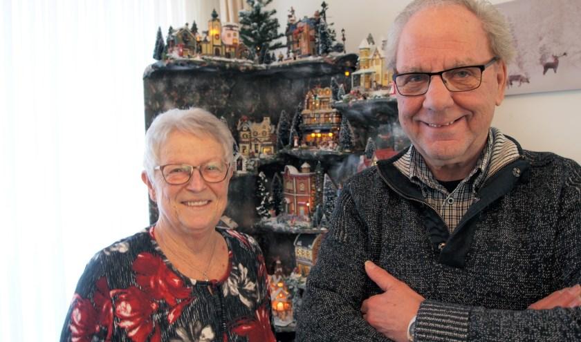 Annie en Toon zijn al 50 jaar een paar.