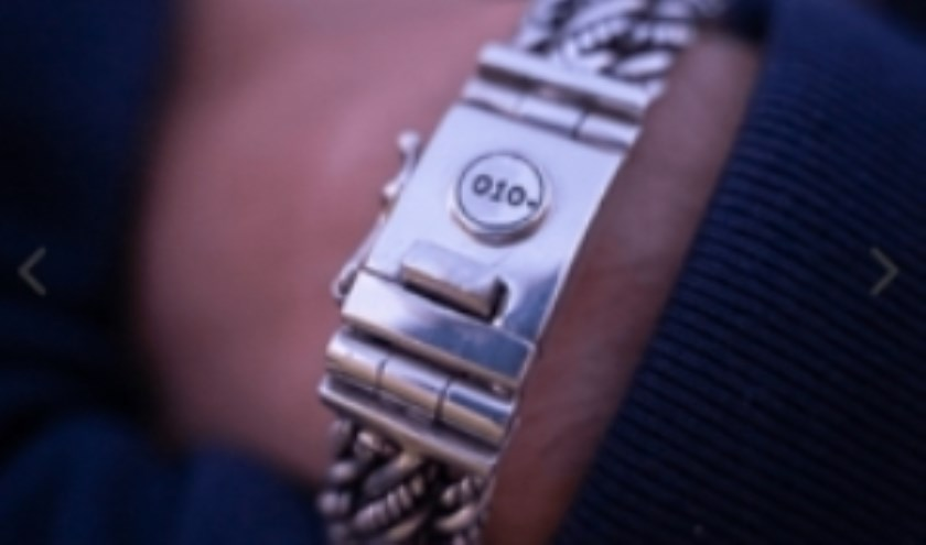 Coolsingel-armband