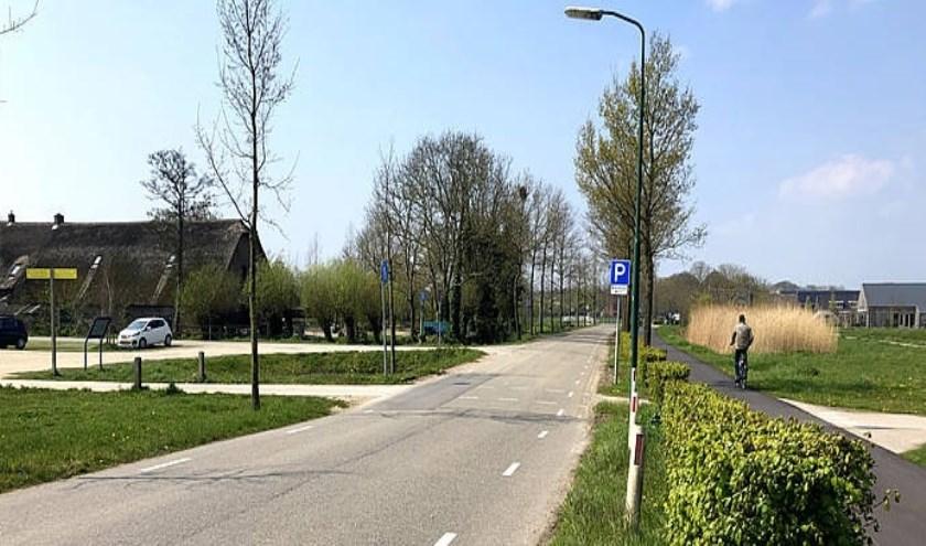 Hoe wordt de Thematerweg veiliger voor fietsers?