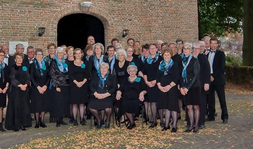 Met Hart en Stem verzorgt mede het Adventsconcert (Foto: Methartenstem.nl)