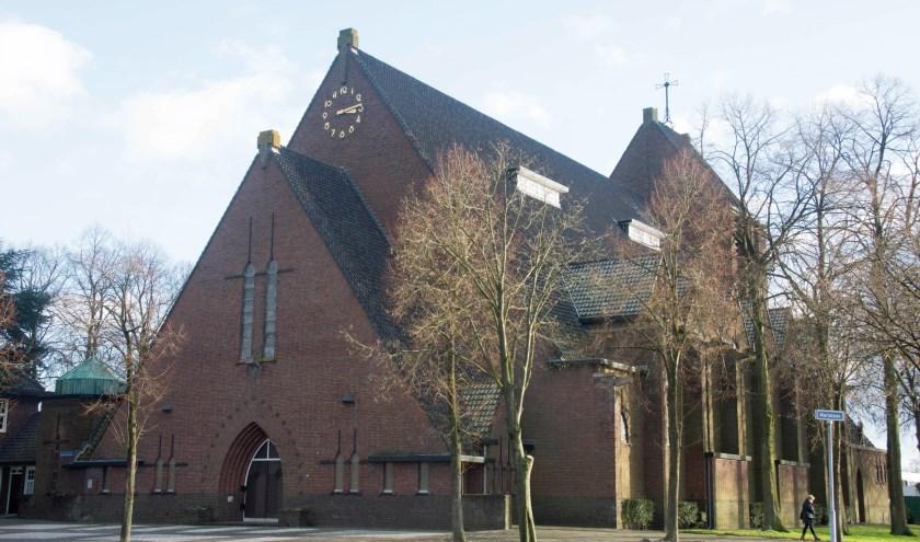 Poolse parochie huurt Mariakerk en pastorie van het bisdom Breda.