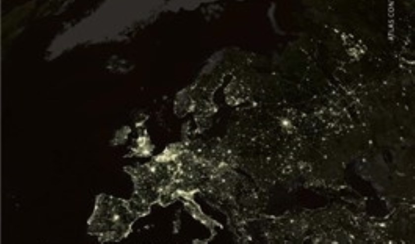 Grote verwachtingen gaat verder waar In Europa stopt.