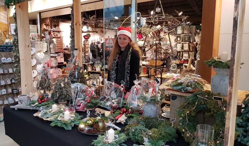 Kerstmarkt Scheepjeshof