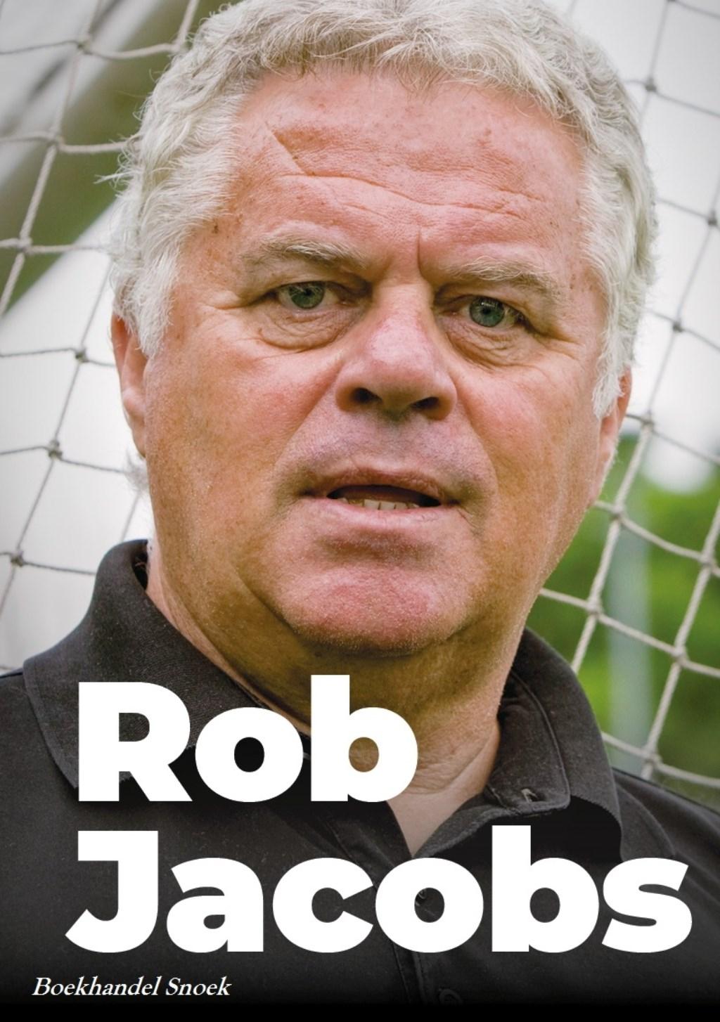 Rob Jacobs