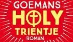 Biebtip: Holy trientje van Anne-Gine Goemans