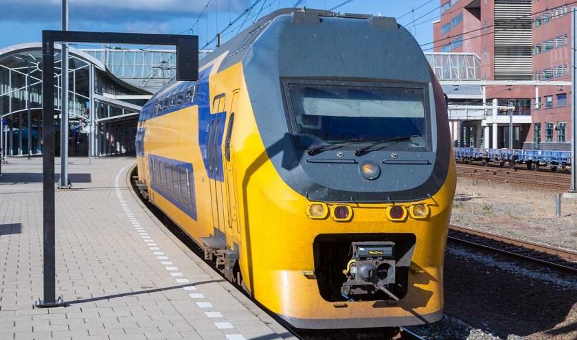 Arnhem wordt voor de reizigers uit de Achterhoek mogelijk sneller bereikbaar per trein.