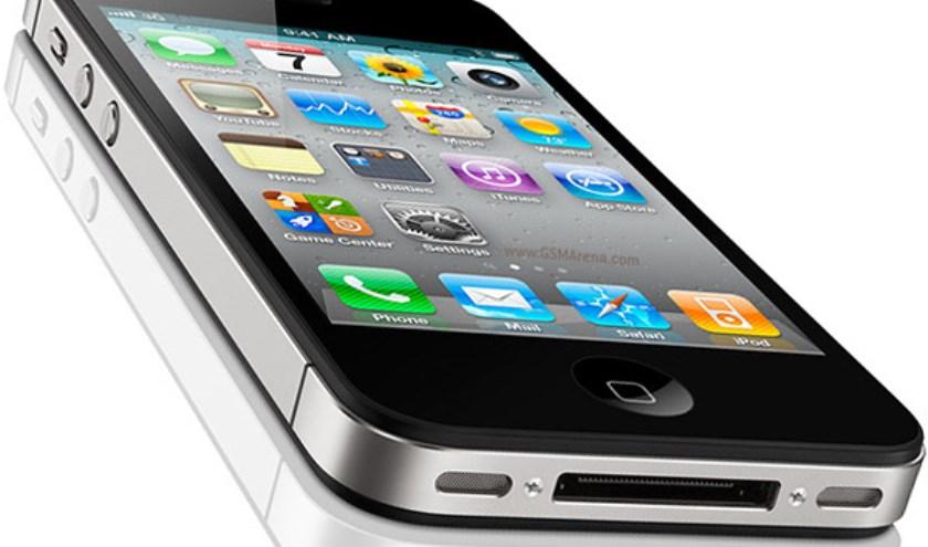 iPhone test